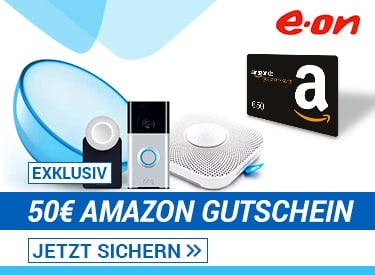 E.ON Smarthome Angebot