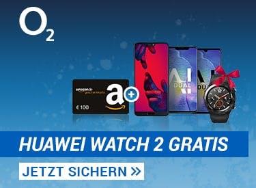 Huawei Watch 2 Gratis