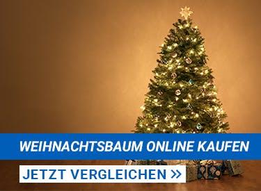 Weihnachtsbaum Online kaufen!