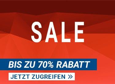Winter-Sale Angebote im Überblick