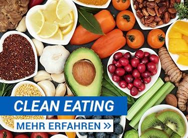 Gesund essen - was ist es?