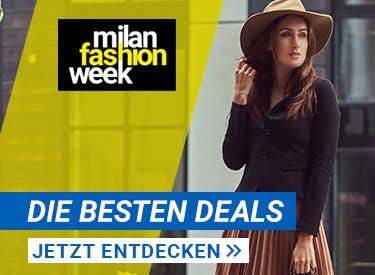 Fashion Week Mailand