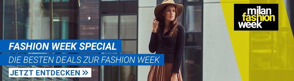 Fashion Week Special
