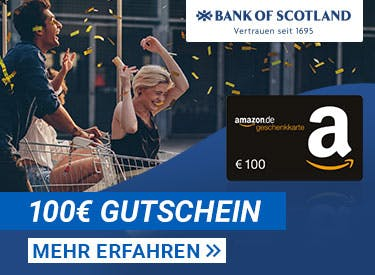 100€ Prämie zum Ratenkredit