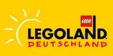Logo von Legoland