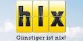 Logo von HLX