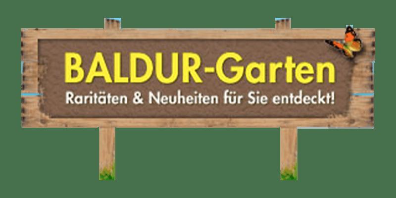 Baldur-Garten AT Gutschein