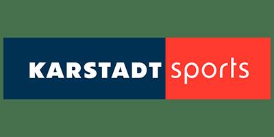 Karstadt Sports-Aktion: 50% Rabatt für ausgewählte Sport-Artikel im Sale
