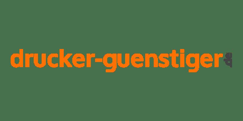 Aktionsangebot bei Drucker-günstiger.de: Aktuelle Cashback-Aktionen