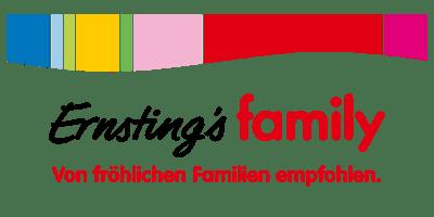 10%-Gutschein bei Ernsting's family ✔