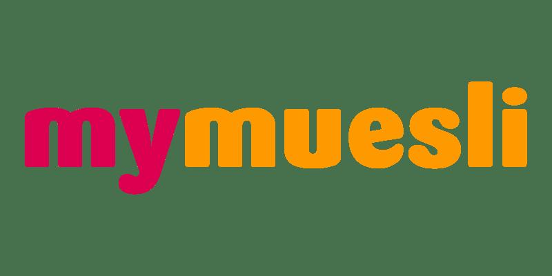 Probierpaket mit 12 Müslis nur 19,90 Euro bei MyMuesli