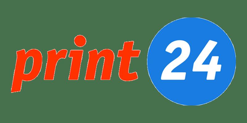 Postkarten und Briefpapier preiswert drucken bei Print24.de