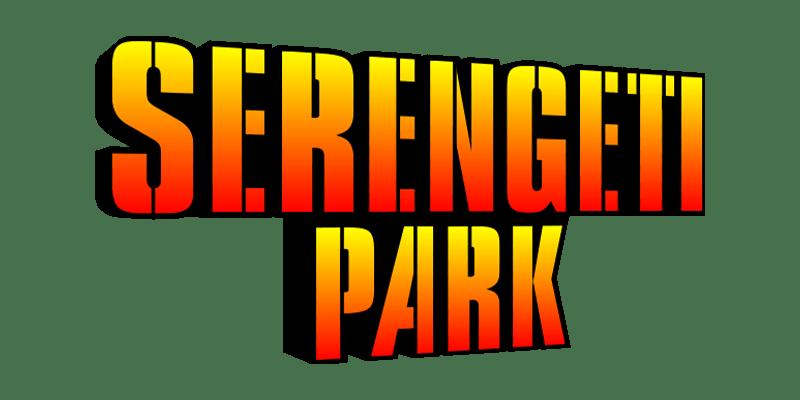 Kinderfreikarte für den Serengeti Park