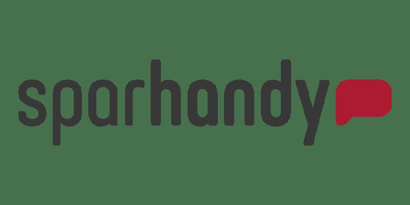 10€-Gutschein für Freundschaftswerbung bei Sparhandy