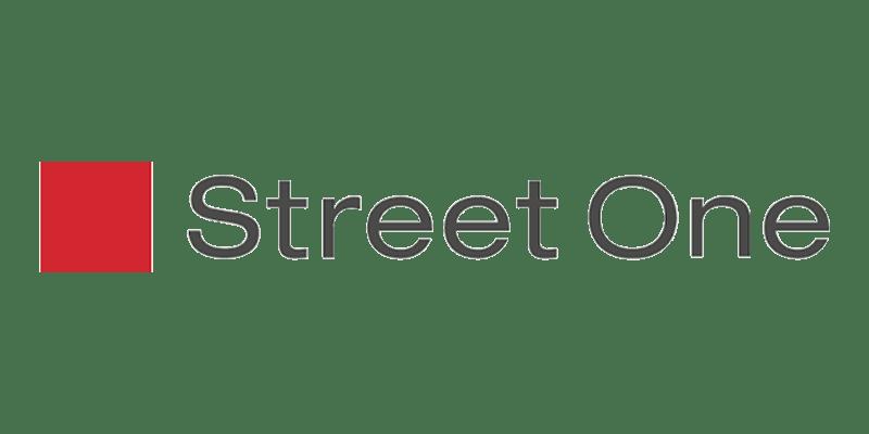 Anbieter: Street One