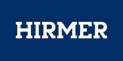 10€-Gutschein für Newsletter-Anmeldung bei Hirmer