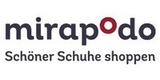 Logo von mirapodo