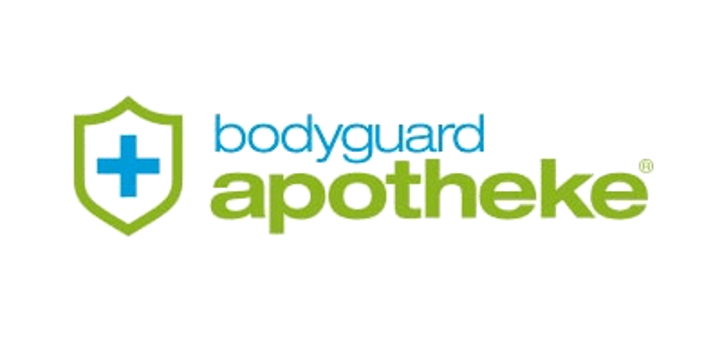 5€-Gutschein bei Bodyguardapotheke