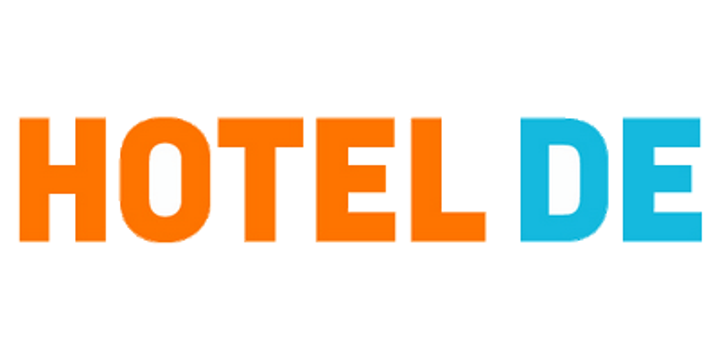 Bis zu 50% Rabatt mit den HOTEL DE-DEALS