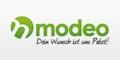 http://www.modeo.de logo