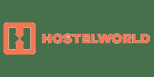 Aktionsangebot bei Hostelworld.com: Keine Buchungsgebühren