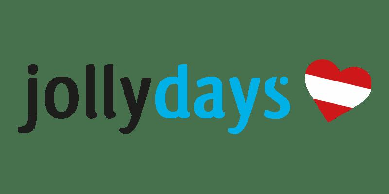 5€-Gutschein für Newsletter-Anmeldung bei Jollydays AT