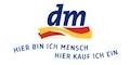 http://www.dm-drogeriemarkt.de logo