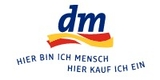 Logo von dm