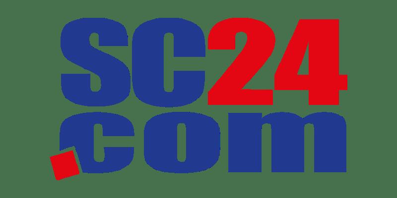 50€-Gutschein bei SC24.com