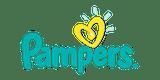 Logo von Pampers