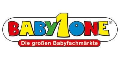 5€-Gutschein für Newsletter-Anmeldung bei BabyOne