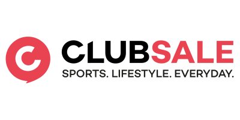 Versandkostenfrei bei Clubsale bestellen