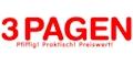 Logo von 3Pagen