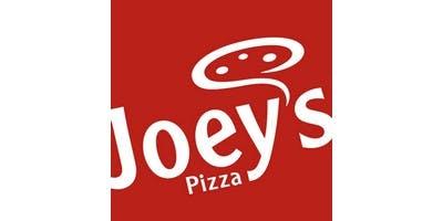 Joey's Pizza Gutschein