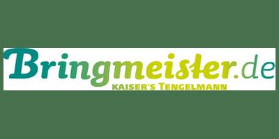 10€-Gutschein bei Bringmeister