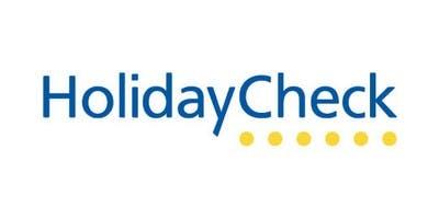100€-Gutschein für Pauschalreisen bei HolidayCheck