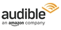 Logo von Audible