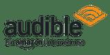 Logo von Audible