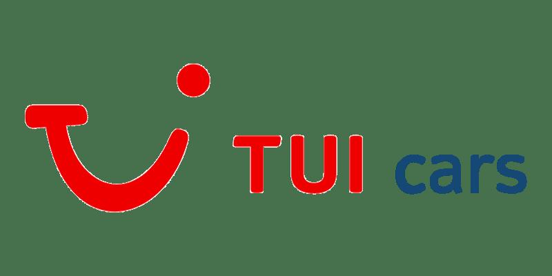 TUI Cars Gutschein