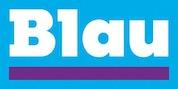 http://www.blau.de logo
