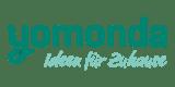 Logo von yomonda