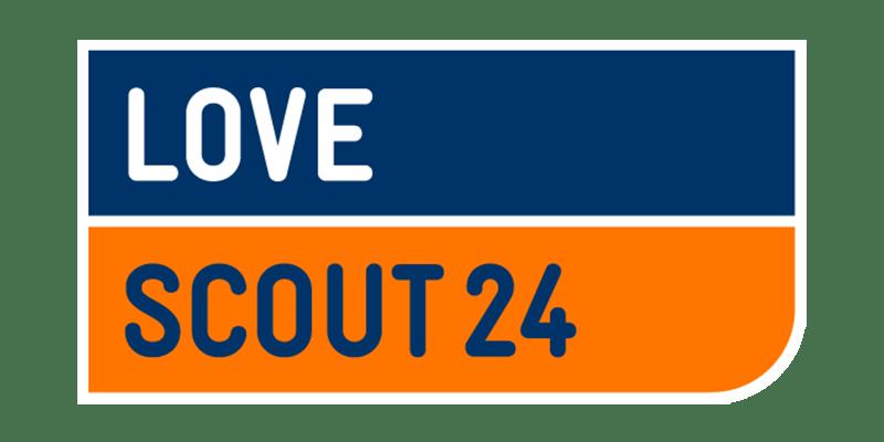 Kostenlose Registrierung bei LoveScout24