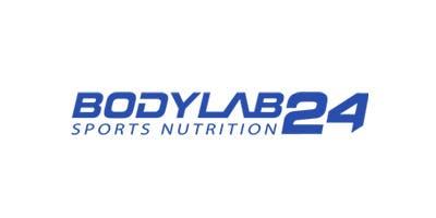 22%-Gutschein für Bodylab24-Produkte