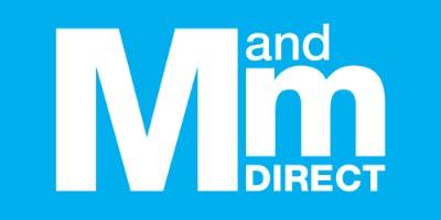 Versandkostenfrei bestellen bei MandMDirect