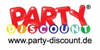 Party-Discount Gutschein