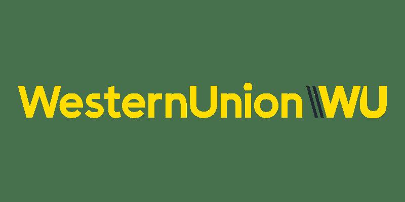 Western Union Gutschein