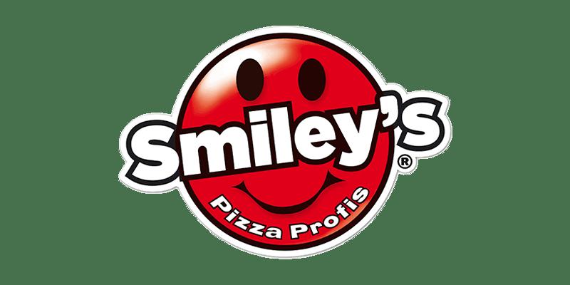 Smiley's: Preiswerte Angebote - Pizza, Salate und mehr