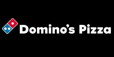 1 Pizza-Bread gratis bei Domino's Pizza