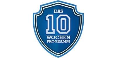 Das 10 Wochenprogramm