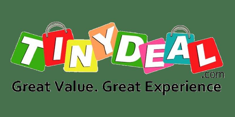 Tinydeal-Aktion: 75% Rabatt für ausgewählte Angebote